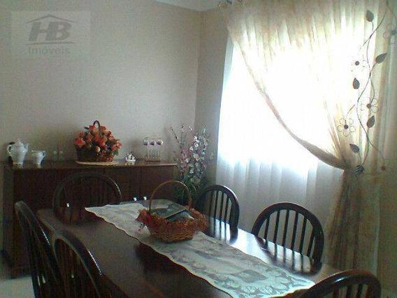 Sobrado Residencial À Venda, Jardim Guadalupe, Osasco. - So0119