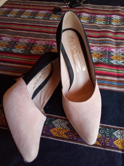 Zapatos Reina