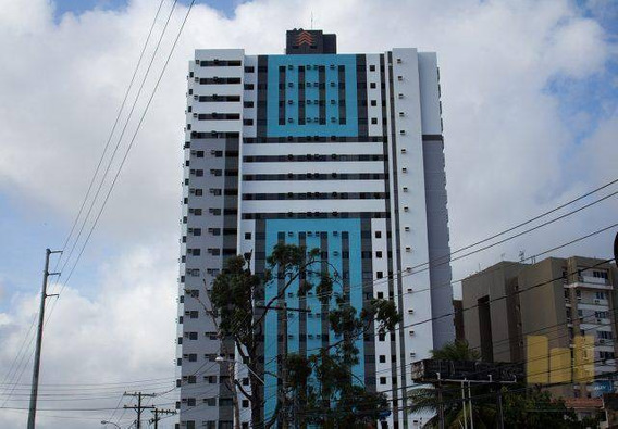 Apartamento Residencial À Venda, Farol, Maceió. - Ap0061