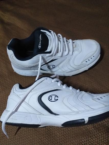 Zapatillas Champion 44 No Fila adidas Nike
