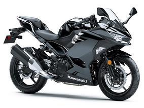 Kawasaki Ninja 400 Abs - Lançamento 2019