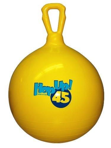 Hedstrom Hop Up Hopper Ball, 18 Pulgadas