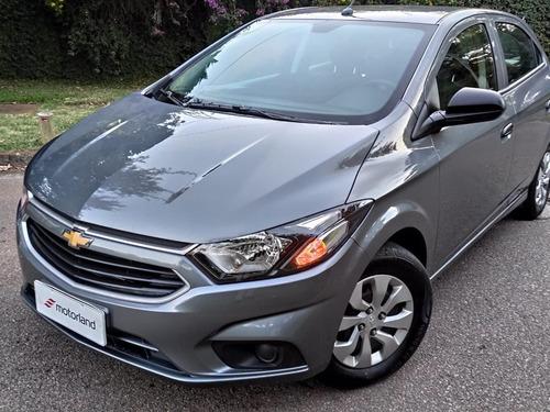 Chevrolet Joy 1.0 2021 - Motorland Permuto / Financio