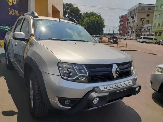 Renault Duster Oroch Dynamique 1.6 Sce