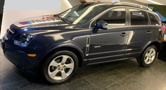 Chevrolet Captiva 2.4 Sidi Ecotec 16v