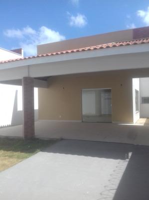 Nelson Garcia Vende Casa Nova Araçagi 3 Suítes