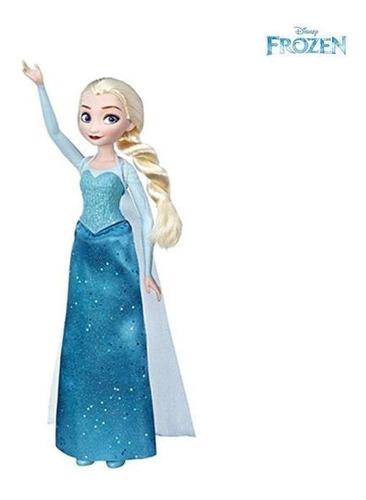 Muñecas Frozen X2 Muy Bonitas Producto Economico #234