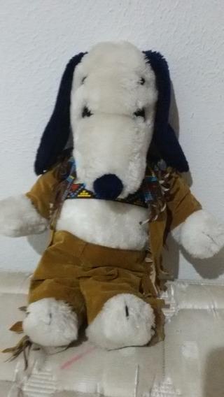 Snoopy Em Pelucia