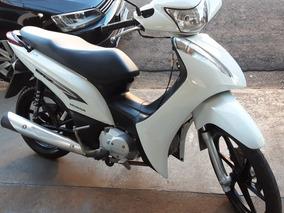 Honda Biz Ex 125 Flex 2013 Único Dono