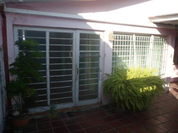 Casa Com 3 Dormitórios À Venda, 172 M² Por R$ 350.000,00 - Jardim Nova Europa - Campinas/sp - Ca13696