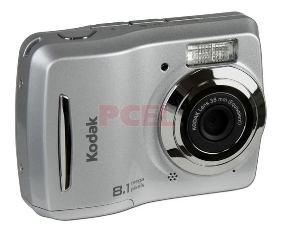 Cámara Fotográfica Kodak C122