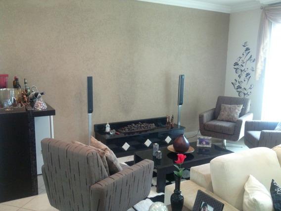 Casa Em Condomínio Para Venda - Aruã , Mogi Das Cruzes - 250m², 4 Vagas - 1640