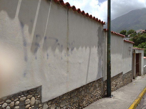 Casas En Alquiler Mls #20-21880 José M Rodríguez 04241026959
