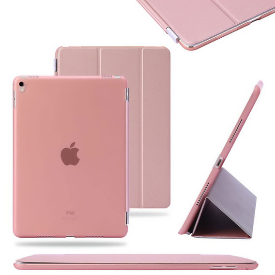 2018 iPad 9,7 Inch Case Rose Ouro