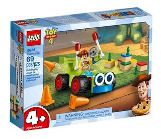 Lego Toy Story 4 10766 Woody Y Radio Control