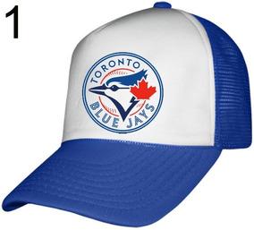 Gorra Azulejos Toronto