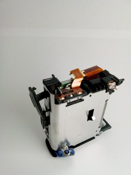 Slot De Bateria Com Leitor D Cartão É Tampa Câmera Sony Hx9v