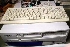 Computador Pc Microtec Pentium Iii