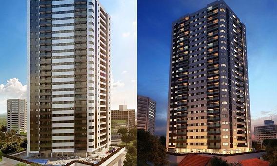 Apartamento Em Bairro Dos Estados, João Pessoa/pb De 59m² 2 Quartos À Venda Por R$ 333.837,00 - Ap211428