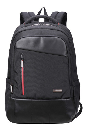 Mochila Backpack Ejecutiva Wilys Tourist Wt250-01