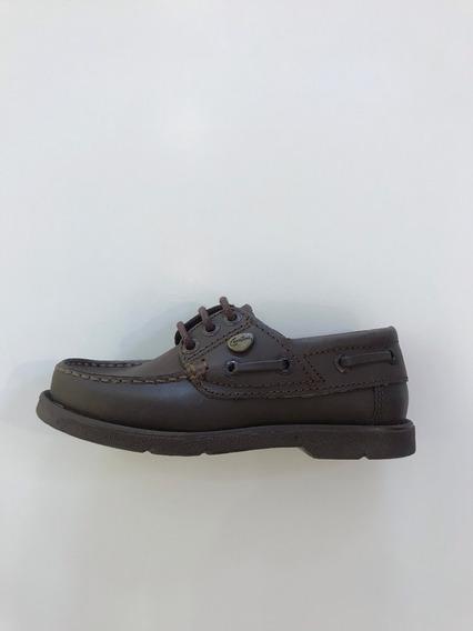 Zapato Colegial Cavatini 20-0331 (26-30)