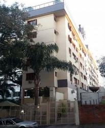 Apartamento Em Petrópolis Com 1 Dormitório - Cs36006247