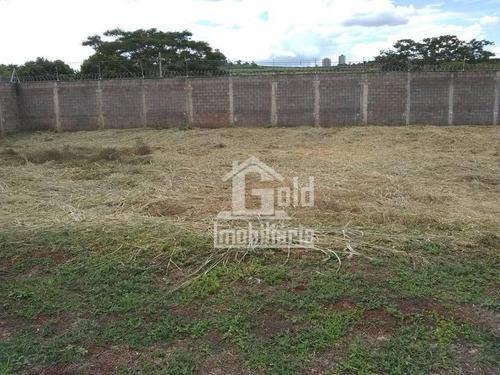 Imagem 1 de 1 de Terreno À Venda, 250 M² Por R$ 165.000 - Bonfim Paulista - Ribeirão Preto/sp - Te0436
