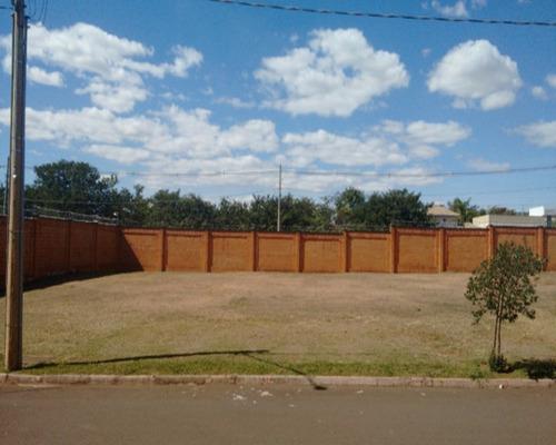 Imagem 1 de 12 de Terreno De 370,45 M² No Residencial Quinta Da Primavera - Praça Das Árvores - Te00279 - 69562657
