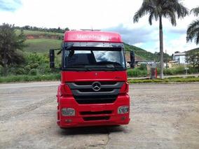 Mercedes-bens 2544 6x2 Ano 2012/2012 (estado De Zero)