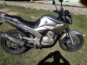 Yamaha Fazer 250 Cc - Blueflex 2013 - R$ 8.500,00