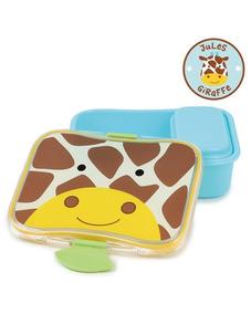 Marmita Skip Hop Zoo Girafa