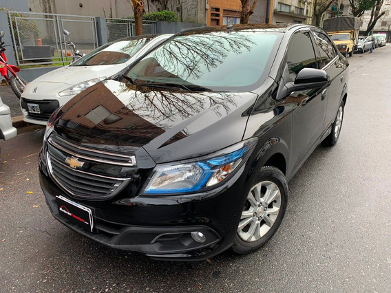 Chevrolet Prisma Ltz Automatico I 2015 I Permuto I Financio