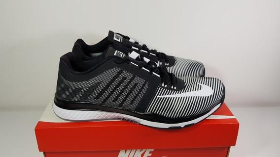 Nike Zoom Speed Trainer 3 Tenis Preto Masculino De Treino