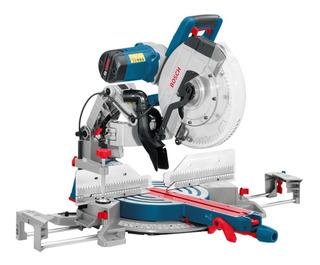 Bosch Ingleteadora Gcm 12 Gdl Bosch - Ferretek