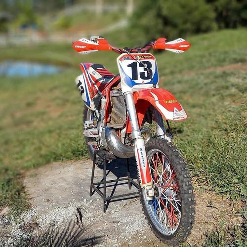 Imagem 1 de 8 de Honda Cr250r