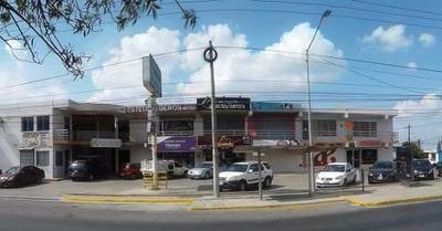 Plaza Comercial En Venta San Nicolas De Los Garza Nuevo Leon.