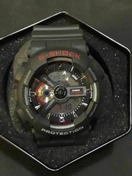 Relogio Casio G Shock Ga-110-1a