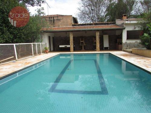 Imagem 1 de 30 de Chácara Com 3 Dormitórios À Venda, 6850 M² Por R$ 1.200.000,00 - Recreio Internacional - Ribeirão Preto/sp - Ch0072