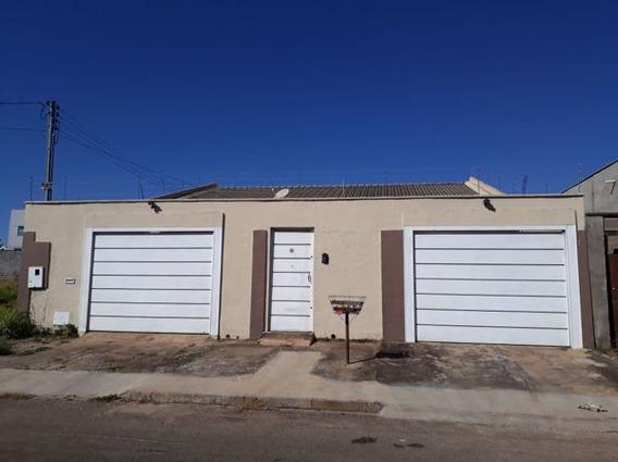 Casa Térrea Com 4 Quartos - 911264-l
