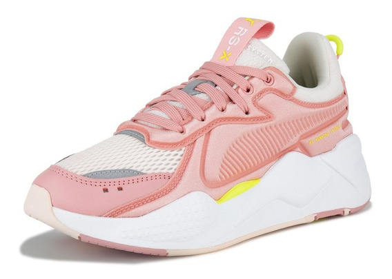 Tenis Puma Rs-x Softcase Mujer