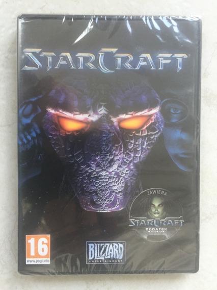 Blizzard - Starcraft & Brood War ( Lacrado E Polonês )