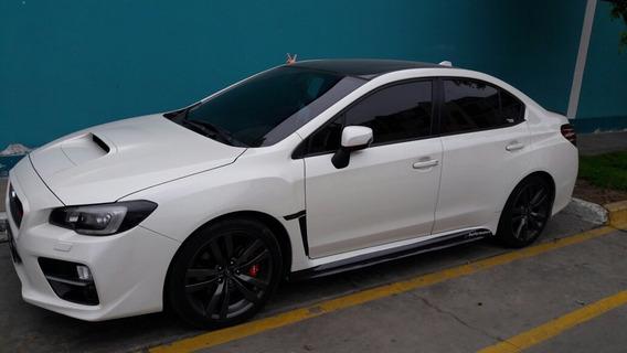 Subaru Impreza Automatica (sequential) 2016