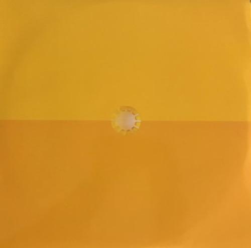 Gustavo Cerati - Amor Amarillo (vinilo Doble Nuevo)