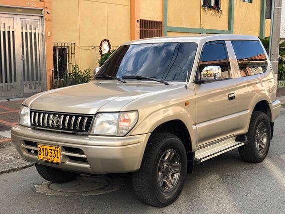 Toyota Prado Sumo Gx
