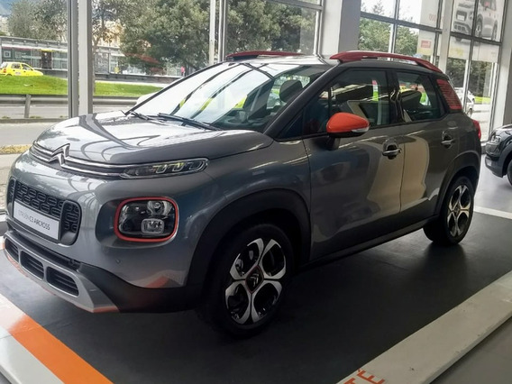 Citroën New C3 Aircross Version Shine At 2019