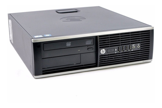 Pc Cpu Hp Elitedesk Core I7 3.4 Hd500gb 8gb Ram 7 Pro