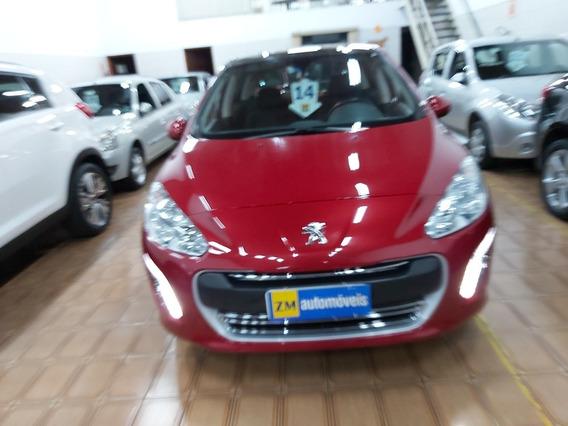 Peugeot 308 Active 1.6 Mec 14 14 Lm Automóveis