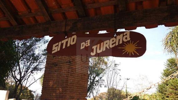 Sítio Rural À Venda Em Itatiba S/p - Si0022
