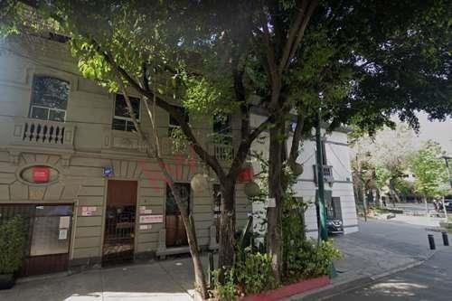 Imagen 1 de 16 de Casa En Venta Con Uso De Suelo Comercial - Roma Norte $21,000,000.00.