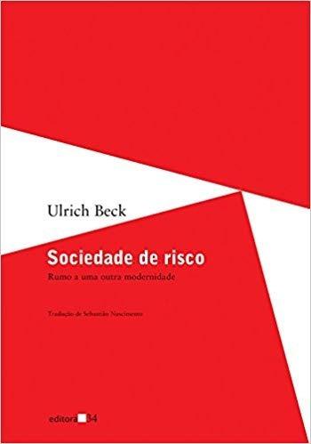 Sociedade De Risco - Ulrich Beck